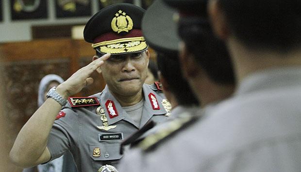 Petisi Copot Budi Waseso Akan Diserahkan ke Jokowi