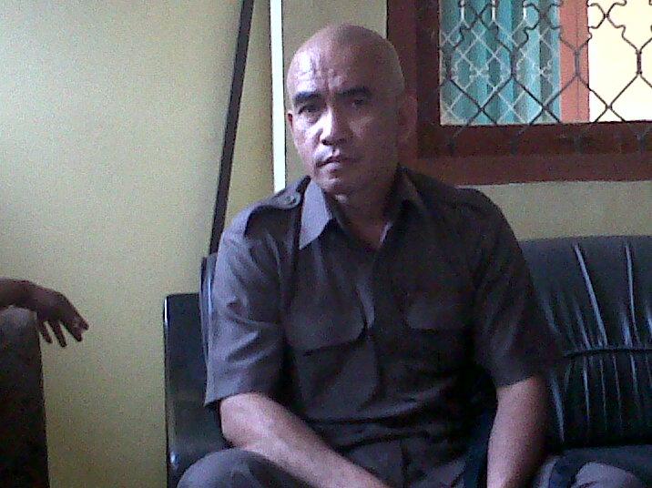 Sengketa Tapal Batas Oekusi-Oepoli Kabupaten Kupang
