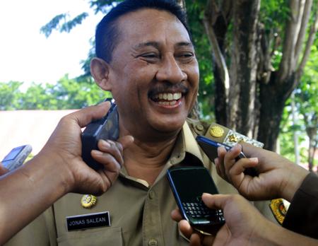 Walikota Kupang: Keluarga siaga indicator pelayanan kesehatan