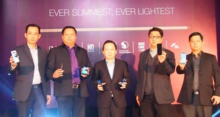 Bidik Pasar Kelas Menengah, Wiko Mobile Kenalkan Highway Pure dengan Kemampuan 4G