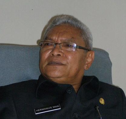 180 Ton Rastra Daerah Kota Kupang Dibagi Sebelum Lebaran
