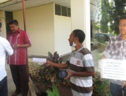 Alumi PGRI Kupang Minta Sumbangan Masyarakat