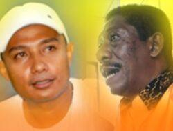 Vinsen Sangu tantang Bupati dan Wakil Bupati Ende debat langsung