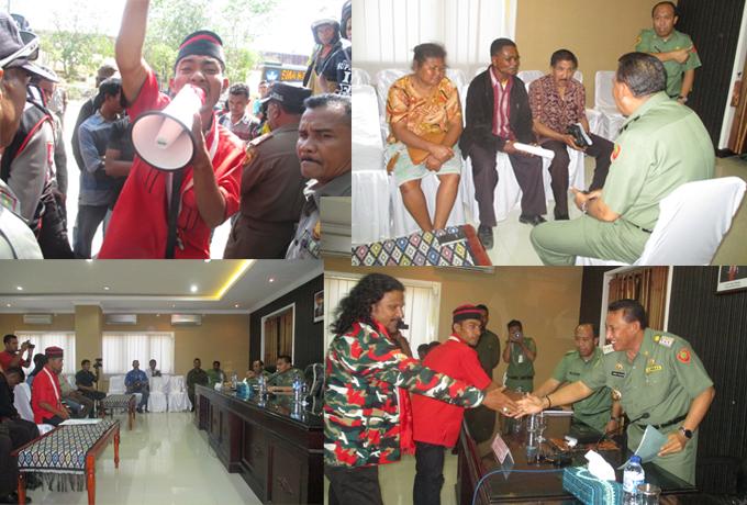 Walikota Kupang Akan Proses PNS Eman Tabun