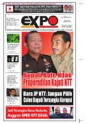 EXPO NTT Edisi 481 Minggu II November 2015