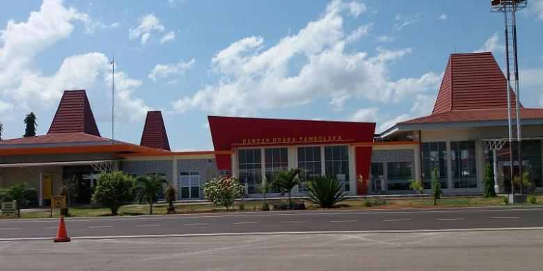 6 Negara Berminat Investasi di Pulau Sumba, NTT