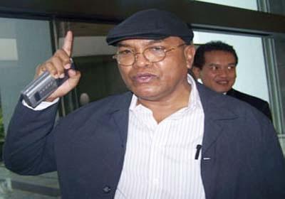 KPU dan KPK Siapkan TPS Khusus bagi Marianus Sae
