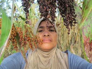 Siti Rofiah, Perempuan Baja dari Lembata