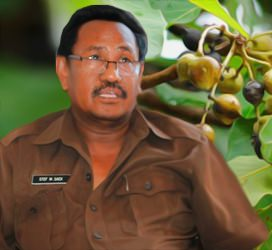 Wakil Bupati Saek : Pemkab Rote Miliki Perbup Pencegahan Stunting
