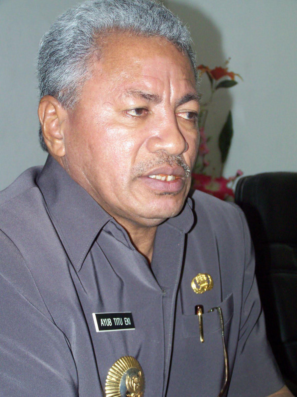 ASN Kabupaten Kupang  diharapkan Netral Dalam Pilkada