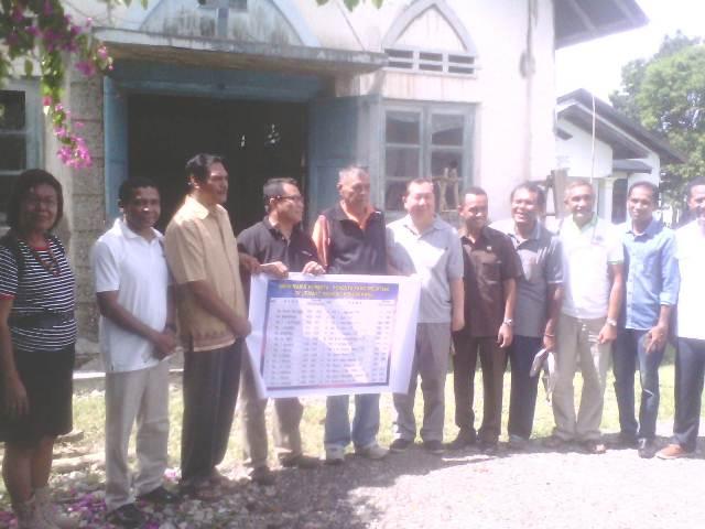 GMIT TTU bangun Museum Religi
