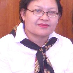 Polisi akan Periksa Wakil Bupati Manggarai Barat, Maria Geong