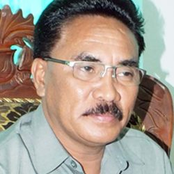 Ketua DPRD Kota Peringati Pemkot Soal Anggaran Festival Makan Jagung Bose