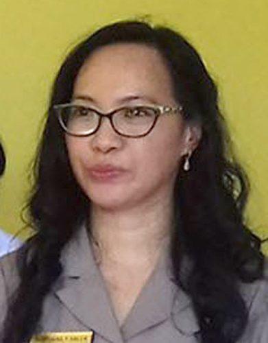 Klarifikasi RS SK Lerik Kota Kupang Terkait Informasi Pasien Virus Corona