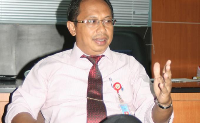 Fred Benu Rektor Undana Periode kedua