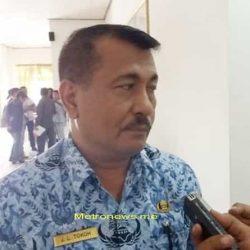 Alokasi DAU Untuk Pemkot Kupang Menurun di TA 2018