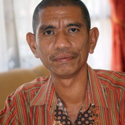 PUPR Kota Siap Bangun Taman dan Panggung di Depan Teluk Kupang
