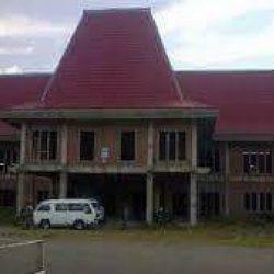 Kekalahan Pemda Nagekeo Pada Sengketa Lahan Gedung DPRD Dinilai Menjadi Batu Sandungan Bagi Bupati Elias Djo
