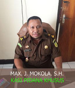 Kejari Ende Limpahkan Lima Kasus Korupsi ke Tipikor Kupang