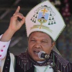 Imam yang Pro dan Kontra Uskup Leteng Akan Duduk Bersama