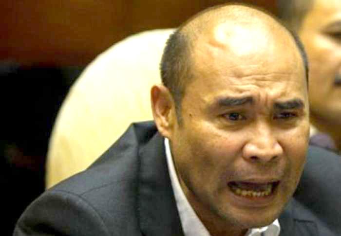 Polri Hentikan Kasus Viktor Laiskodat Karena Ada Hak Imunitas