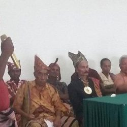 Raja Timor Siap Kumpulkan KTP Buat Titu Eki