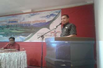 Djafar: Jadikan Pariwisata sebagai penggerak ekonomi