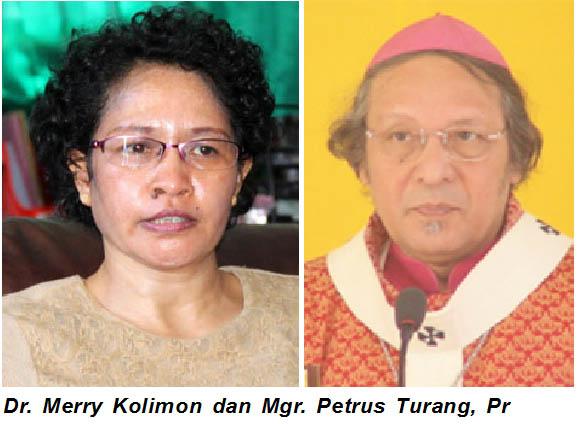 GMIT dan Keuskupan Agung Komit Bangun Pendidikan