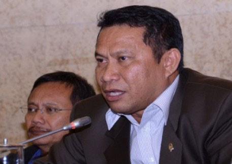 Komisi V DPR Dan PUPR Akan Susun Master Plan Drainase Kota Kupang