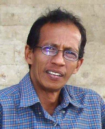 KPU Kabupaten Kupang temui data ganda keanggotaan Parpol
