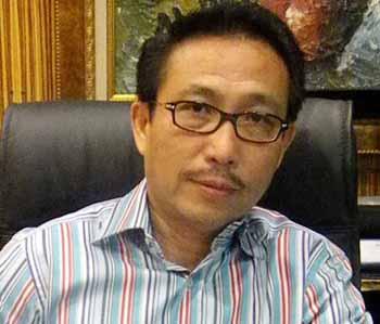 Hery: Penetapan Calon Gubernur NTT PDIP Bisa Dari Luar