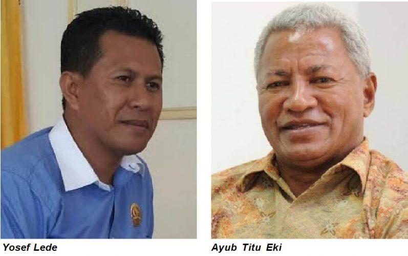 DPRD memuji Pemkab Kupang mendapat Opini WDP Tahun 2016