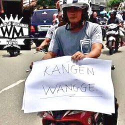 Masyarkat Ende merindukan sosok Don Wangge