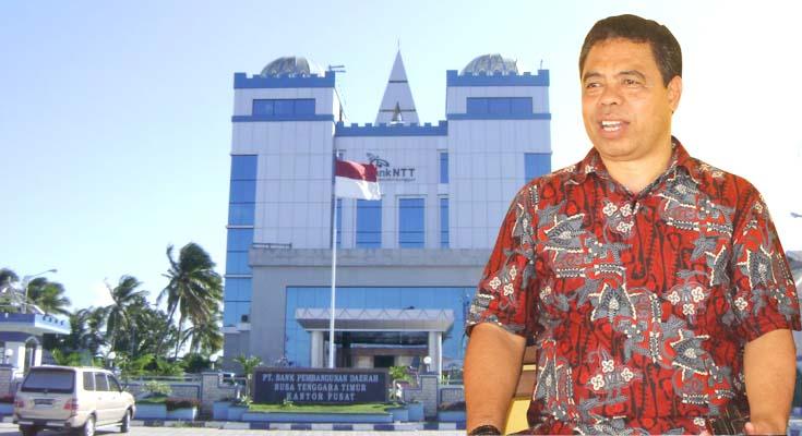 Jaga Likuiditas, Bank DKI Tempatkan Dana Rp.300 M Ke Bank NTT