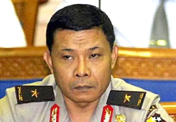 Raja Erizman Kini Jadi Kapolda NTT, Meski Pernah Terseret Kasus Gayus