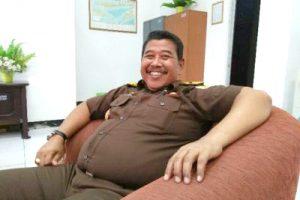 Jaksa Pulbaket Ambruknya Plafon Gedung Sasando