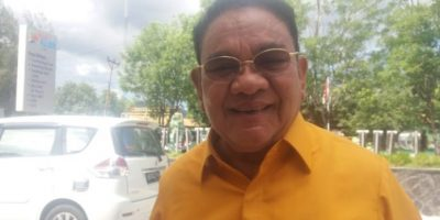 DPP Hanura Klarifikasi Kisruh Politik Pasca Deklarasi VBL-JOS di Alor