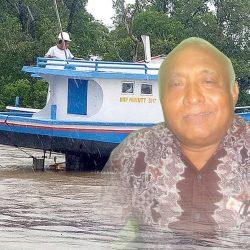 Ketua Komisi I minta Kadis Perikanan NTT ganti kapal