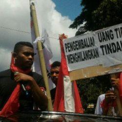 Polisi Hentikan Penyelidikan Kasus Dugaan Gratifikasi DPRD Ende