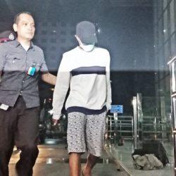 Oknum Pegawai Pemkab Ngada NTT Ikut Kena Ciduk OTT KPK