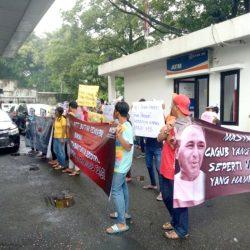 Diduga Hamili Pembantu, Cagub NTT MS Dilaporkan ke Komnas HAM