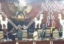 Gubernur NTT Frans Lebu Raya Serahkan LKPJ Ke DPRD NTT