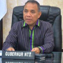 Gubernur NTT Bersama Forkompinda Bahas Pilkada