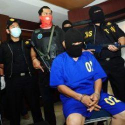 TKI asal Ende di Tahan Polisi Malaysia Karena miliki Narkotika 0,3 Ons