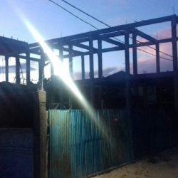 DPRD Marah, Proyek Gedung UPTD Latnakes 7 M 'Kandas'