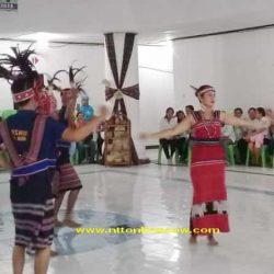 36 Peserta Ramaikan Lomba Tarian Meriahkan HUT Kota Kupang