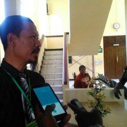 PN Ende Perintahkan Polres Ende Lanjutkan Proses Hukum Kasus Dugaan Gratifikasi