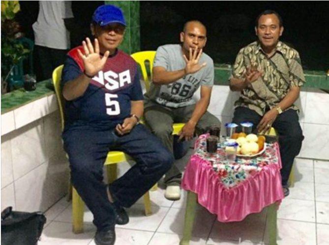 Paket Terkini dan program pengetasan kemiskinan di Kabupaten Kupang