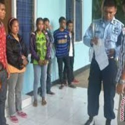 BP3TKI gandeng Undana cegah pengiriman TKI ilegal