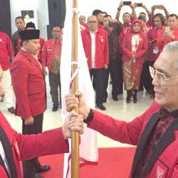 Diaz Hendropriyono Terpilih Jadi Ketua Umum Baru PKPI